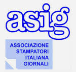 Nuovi vertici ASIG – Associazione Stampatori Italiana Giornali