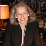 "A Candace Johnson premio 2016 ""Donne in Aerospazio Europa"""