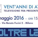 Quale futuro per il media più amato dagli italiani? E' ora di riflettere