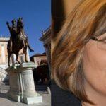 Flavia Marzano a Roma semplice: il web per migliorare le vite