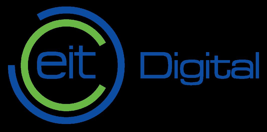 Logo di EIT Digital 2018