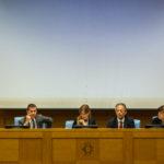 Innovazione EIT Digital con Penza Russo e Forsi