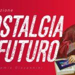 Nostalgia di Futuro: 14 novembre 2016 FIEG Roma