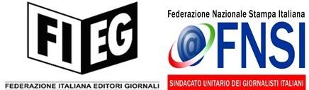 FIEG E FNSI su Telegram