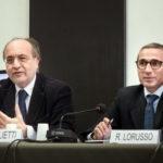 """DDL editoria FNSI - Giulietti e Lorusso: """"Rilancio settore"""""""