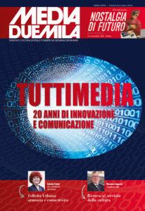 TUTTIMEDIA. 20 anni di innovazione e comunicazione