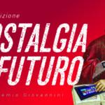 Premio Nostalgia di Futuro - 14 novembre FIEG Roma