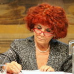 """Valeria Fedeli: """"Nostalgia di Futuro è la Felicità Urbana"""""""
