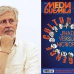 """de Kerckhove: """"Jihad e media riflessione necessaria"""""""
