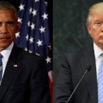 Obama/Trump: la transizione tra due comunicazioni diverse