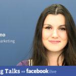 Facebook e industria delle notizie - Fidji Simo director of product della piattaforma