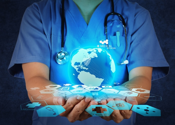 Saracco EIT Digital privacy e sanità