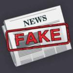 Fake news: fonti e giornalisti, la storia infinita