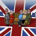 Brexit: l'Ue mai così compatta come di fronte agli inglesi in uscita