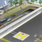 Macchine volanti nel 2021: sfida Uber - Airbus