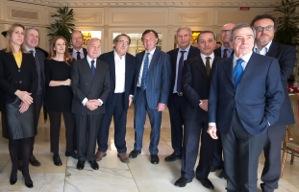 Premio Biagio Agnes 2017