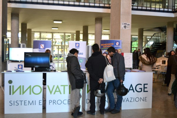 Innovation Village Napoli