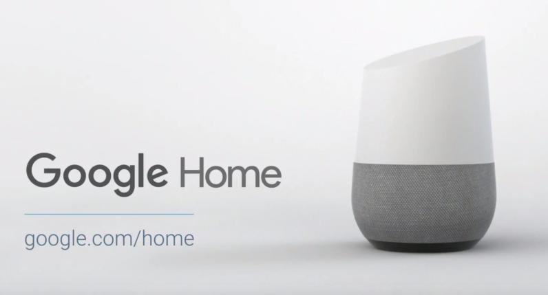 Google home Amazon Alexa