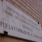 Da Urbino a Bruxelles  per parlare di fake news