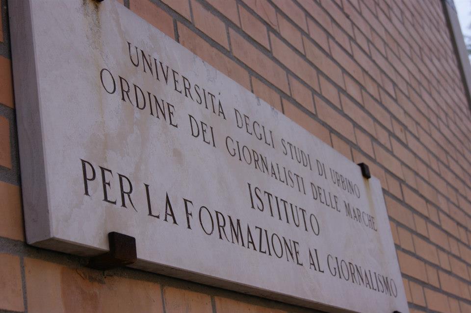 Fake news e scuola di Urbino