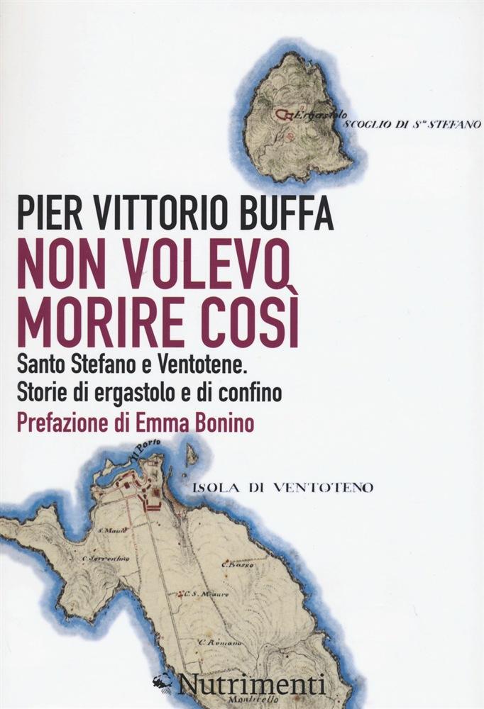 Pier Vittorio Buffa