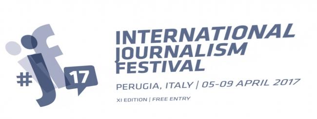 festival internazionale del Giornalismo