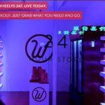 Dall'ambulante al negozio senza personale: Wheelys non si ferma