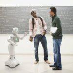 Uomo e robot: al via il patto di alleanza
