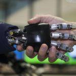 Uomo e robot metamorfosi di una alleanza -11 maggio Firenze