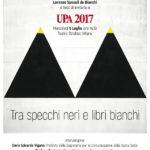 Tra specchi neri e libri bianchi assemblea UPA – 5 luglio Milano