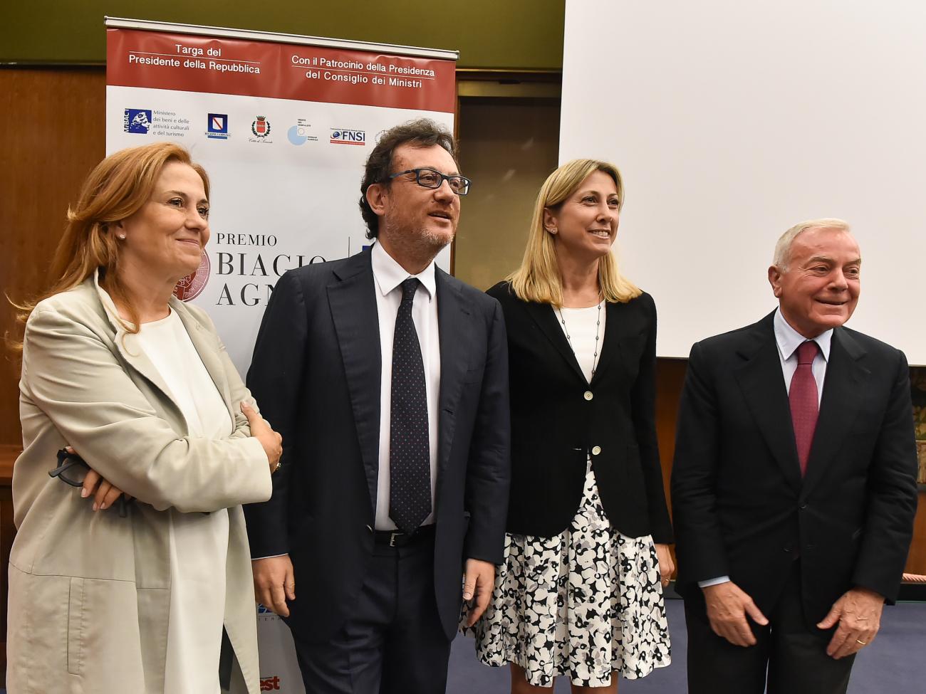 Biagio Agnes 2017