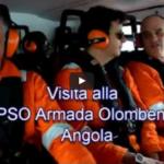 ENI in Angola: record in mezzo al mare