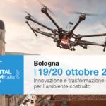 DIGITAL&BIM Italia 19-20 ottobre Bologna