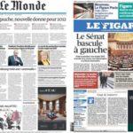 Pubblicità: alleanza Le Monde e Le Figarò sul digitale
