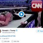 USA: se l'untore è il presidente, le fake news sono più forti