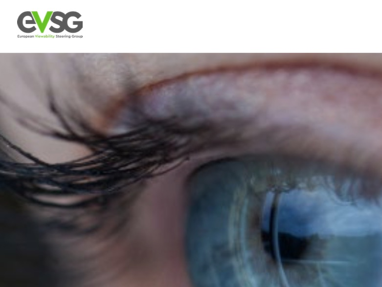 European Viewability Steering Group