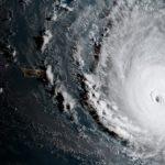 L'uragano, i media e il peso in righe dei morti e dei danni