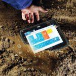 Smau 2017: Rugged tablet, dispositivi per i professionisti in situazioni estreme