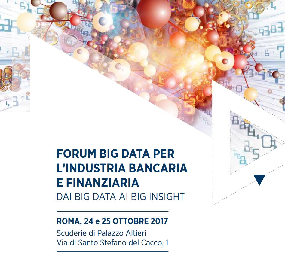 Big Data per le banche