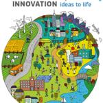 Dieci città, ma nessuna italiana, in lizza per Capitale europea dell'innovazione 2017