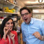 Un sensore flessibile può misurare la motilità gastrointestinale