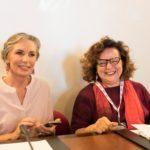 """Karina Laterza (Prix Italia): """"Buona informazione e aria pulita hanno un costo"""""""