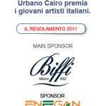 18° edizione Premio Cairo dal 24 ottobre al 1 novembre a Milano