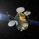 Il satellite EUTELSAT 172B il primo a propulsione elettrica in orbita geostazionaria in tempi record