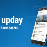 Upday for Samsung news per 16 Paesi Europei: 50 giornalisti - 13 milioni utenti - 3 miliardi visite mese