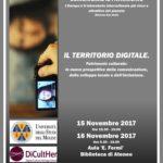 L'occasione digitale per la cultura in Europa