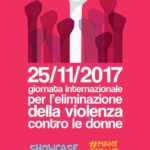 #MakeYourDoll e #IoContro 25 novembre 2017 Roma