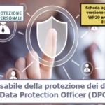 Privacy in rotta verso il 25 maggio 2018