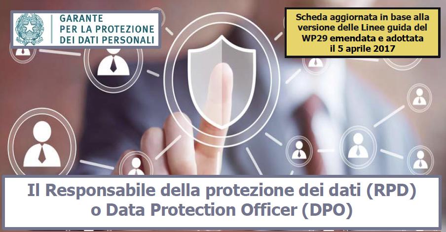 Garante per la Privacy