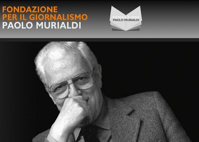 Fondazione Paolo Murialdi